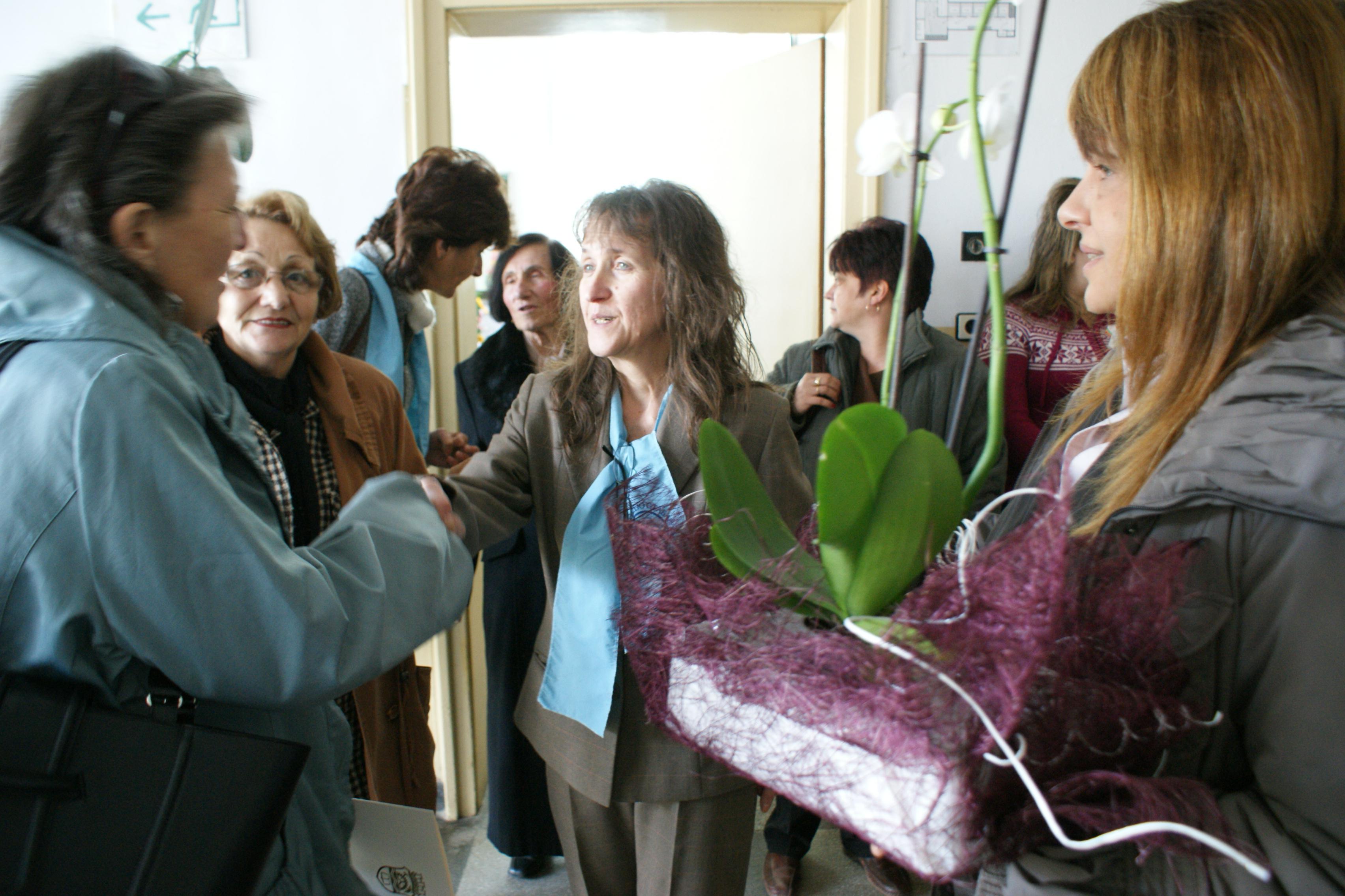 65 години училище цанко дюстабанов